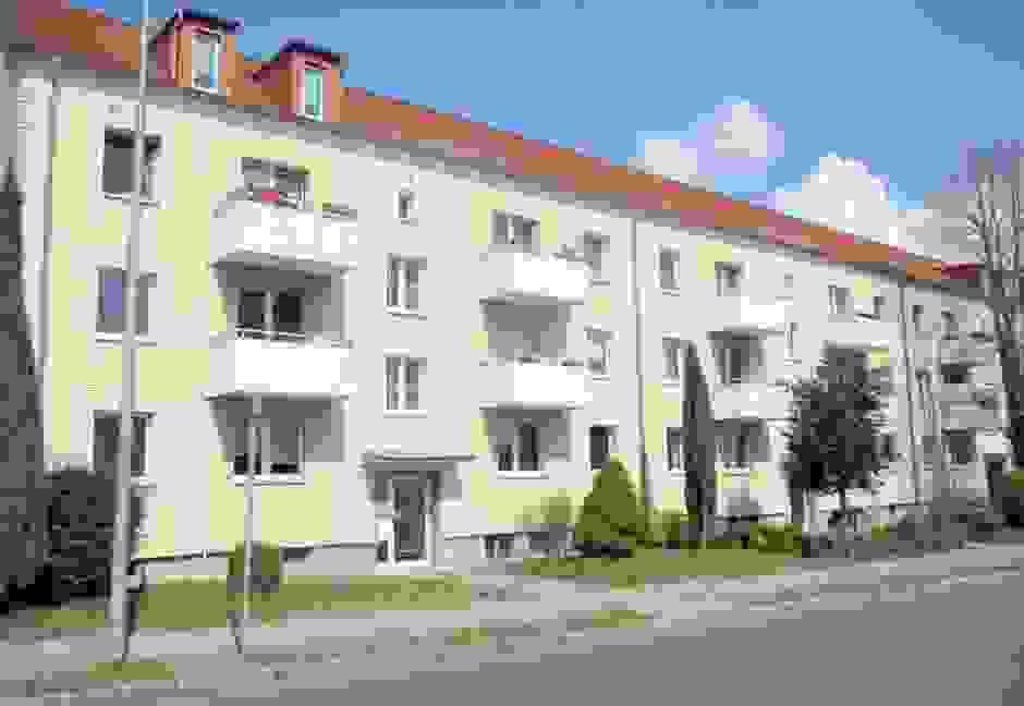 Wohnungen Zu Vermieten Landkreis Oberspreewaldlausitz  Mapio von Hotel Gut Und Günstig Lauchhammer Photo