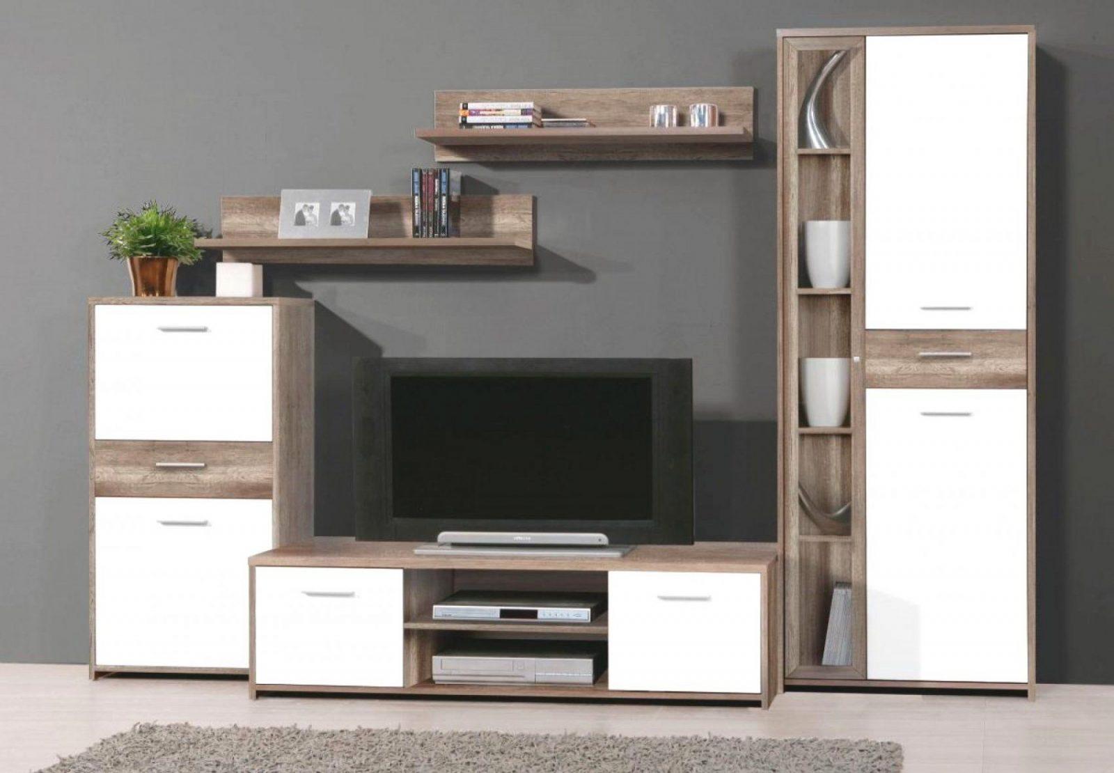 g nstige wohnwand unter 100 euro haus design ideen. Black Bedroom Furniture Sets. Home Design Ideas