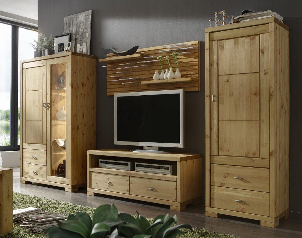 Wohnwand Kiefer Massiv  Alle Ideen Für Ihr Haus Design Und Möbel von Wohnwand Kiefer Gelaugt Geölt Bild