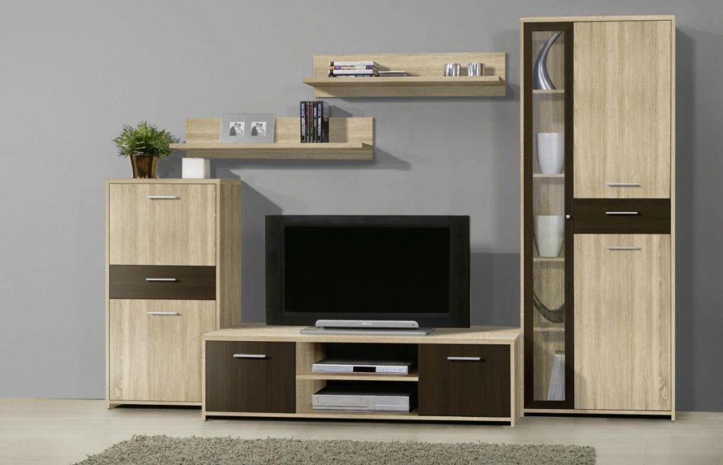 m bel g nstige m bel online kaufen poco von poco wohnwand sonoma eiche bild haus design ideen. Black Bedroom Furniture Sets. Home Design Ideas