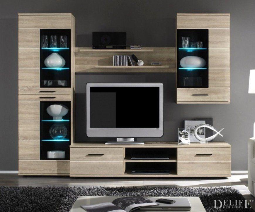 Möbel Günstige Möbel Online Kaufen Poco Von Poco Wohnwand