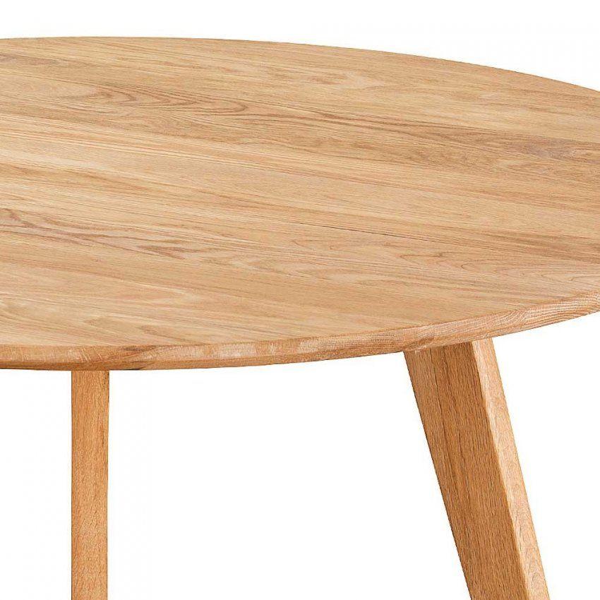 Retro Beistelltisch Rund 4 Grossen Holz Tisch Couchtisch Von
