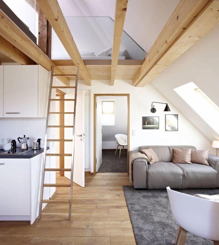 Wohnzimmer Dachschräge Einrichten Mit Dachschrage Und Interessante von Jugendzimmer Mit Dachschräge Einrichten Bild