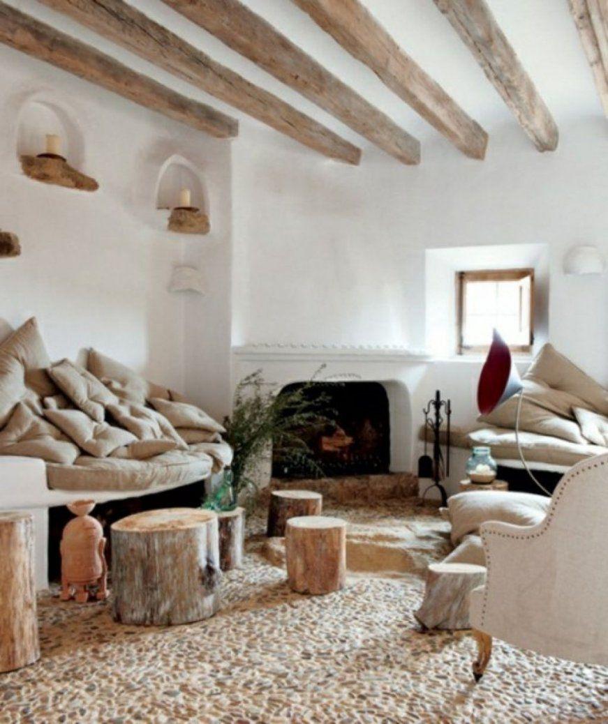 Wohnzimmer Deko Selbstgemacht 21 Kreative Deko Ideen Aus Baumstumpf von Wohnzimmer Deko Selber Machen Bild