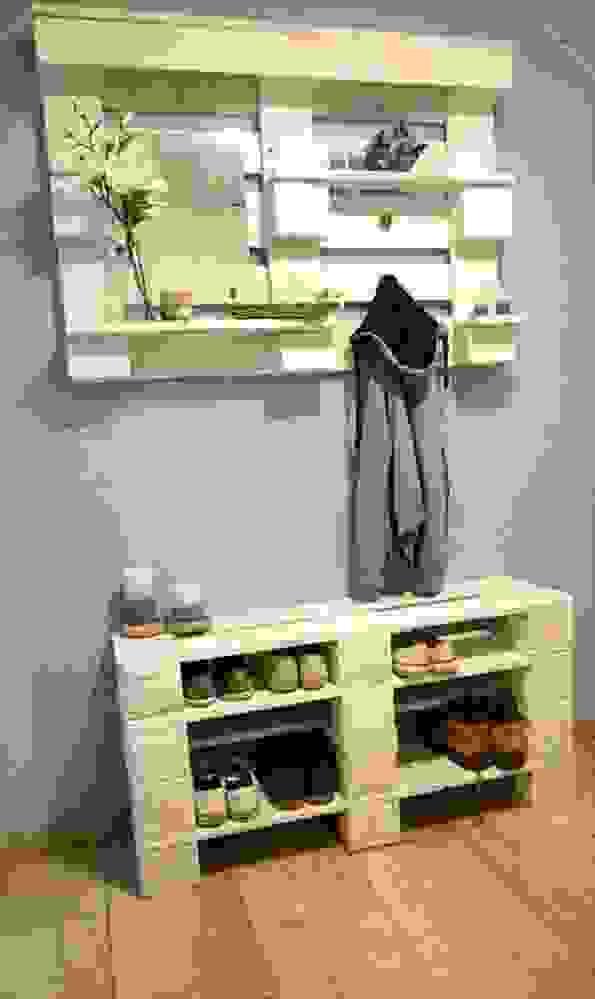 Wohnzimmer Dekoration Selber Machen  Design von Deko Für Wohnzimmer Selber Machen Bild