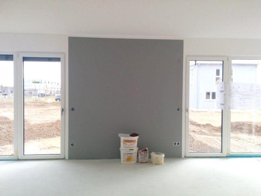 Wohnzimmer Eine Wand Farbig Interior Decorations von Wand Farbig ...