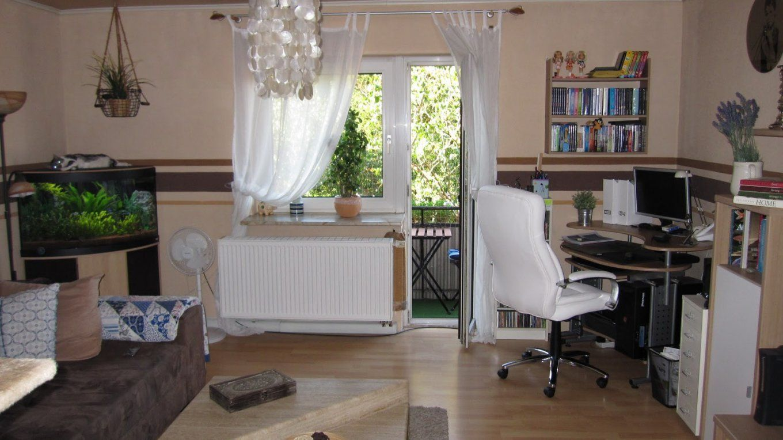 Wohnzimmer Fabelhaft Kleines Wohnzimmer Einrichten ...