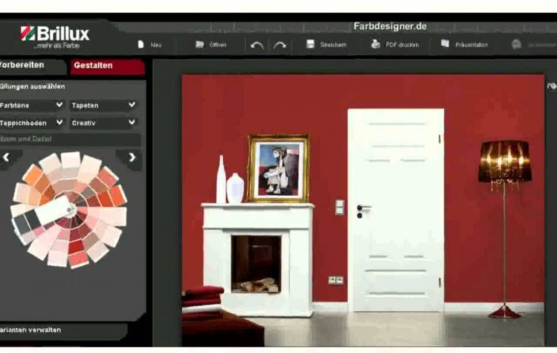 Wohnzimmer Farbig Gestalten Schöne Youtube Von Wohnzimmer Wände Farblich  Gestalten Photo