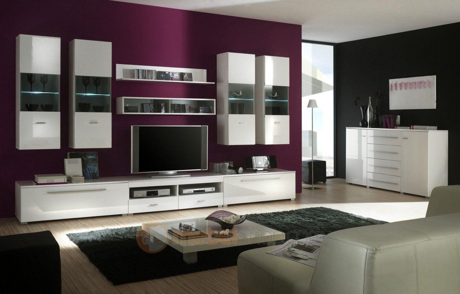 Wohnzimmer Farblich Gestalten Grau  Linkdominators von Wohnzimmer Wände Farblich Gestalten Bild
