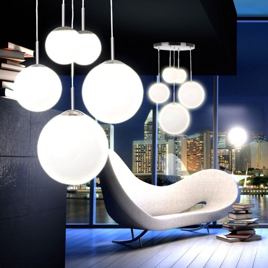 Erstaunlich Moderne Deckenleuchte Dimmbar Wohnzimmer Best Of von ...