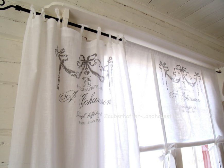 Wohnzimmer Gardinen Landhausstil Eyesopen Co Avec Schräge Fenster von Wohnzimmer Gardinen Angebote Bild