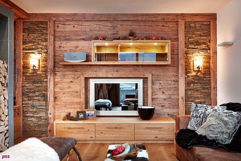 Holzwand wohnzimmer selber bauen haus design ideen - Wohnzimmer selber bauen ...