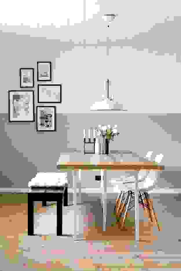 Wohnzimmer Ideen Wand Streichen Grau Flashzoom Burkbrazil Wp Von von Ideen Zum Wände Streichen Bild