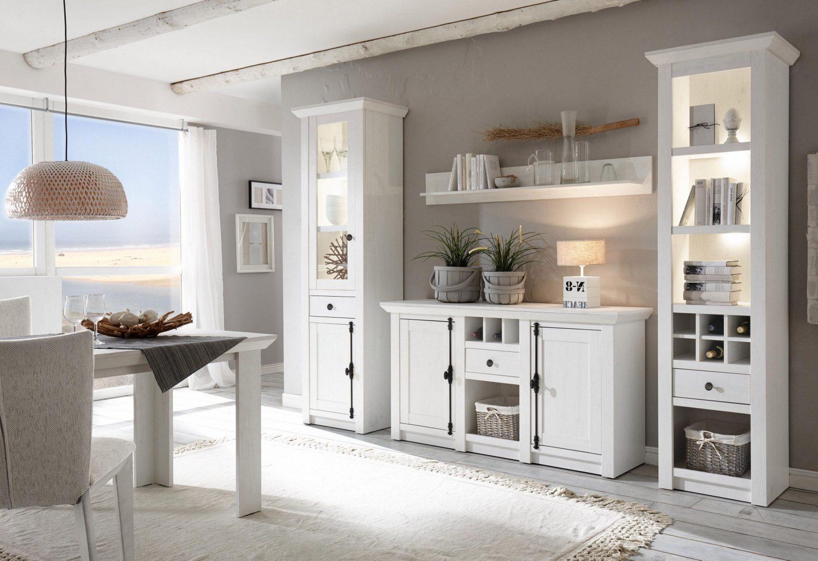 Wohnzimmer Im Landhausstil Auf Rechnung & Raten Kaufen  Baur In von Bilder Für Wohnzimmer Kaufen Photo
