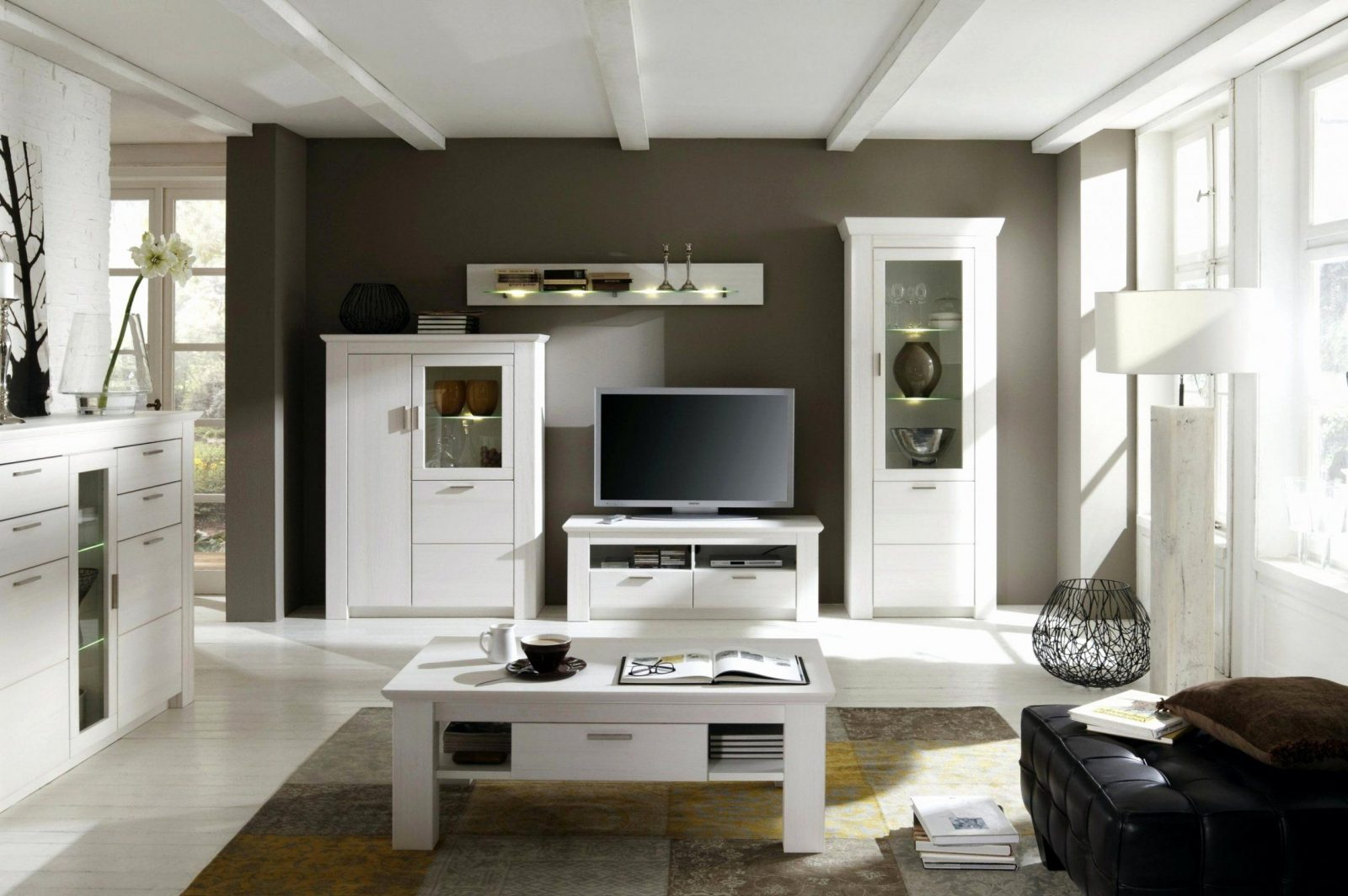 Wohnzimmer Neu Gestalten Mit Wenig Geld Haus Design Ideen