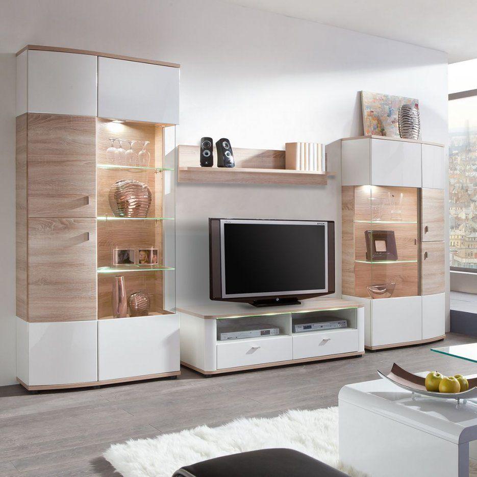 Wohnzimmer Online Günstig Kaufen Über Shop24At  Shop24 von Wohnwand 270 Cm Breit Bild