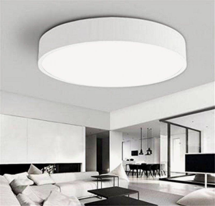 Wohnzimmer Reizvoll Wohnzimmer Led Deckenleuchte Design von Led Deckenleuchte Für Wohnzimmer Photo