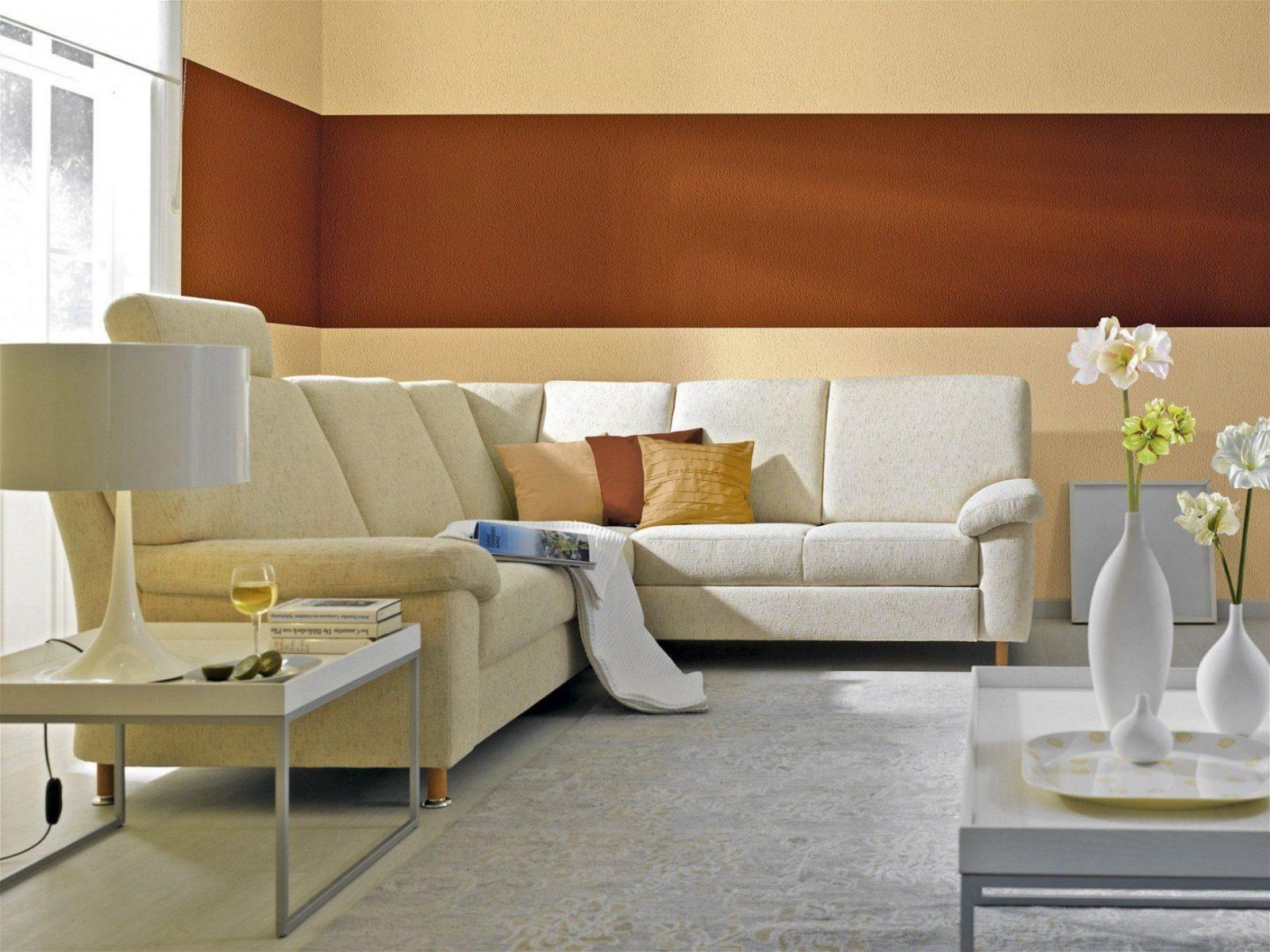 Wohnzimmer Wände Farbig Gestalten  Wohnzimmerwände Farbig Und Wände von Wohnzimmer Wände Farblich Gestalten Photo