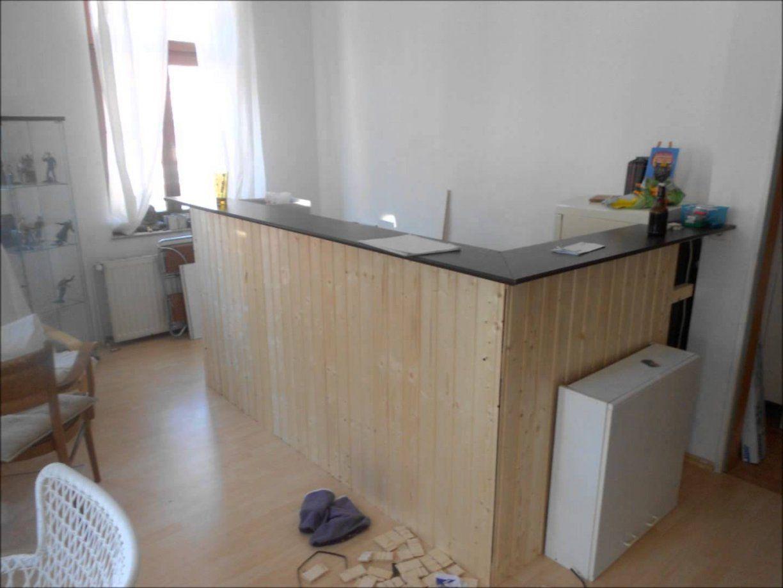 Wohnzimmerbar  Youtube von Bar Selber Bauen Anleitung Bild