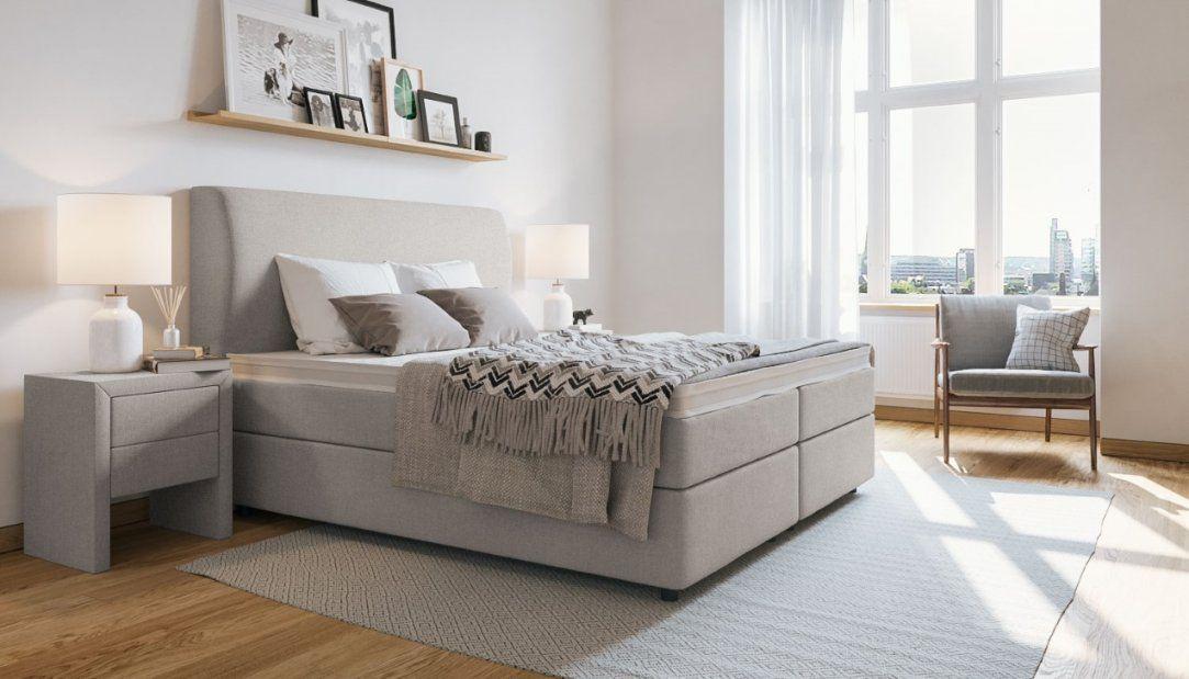 woran erkennt man ein gutes boxspringbett haus design ideen. Black Bedroom Furniture Sets. Home Design Ideas