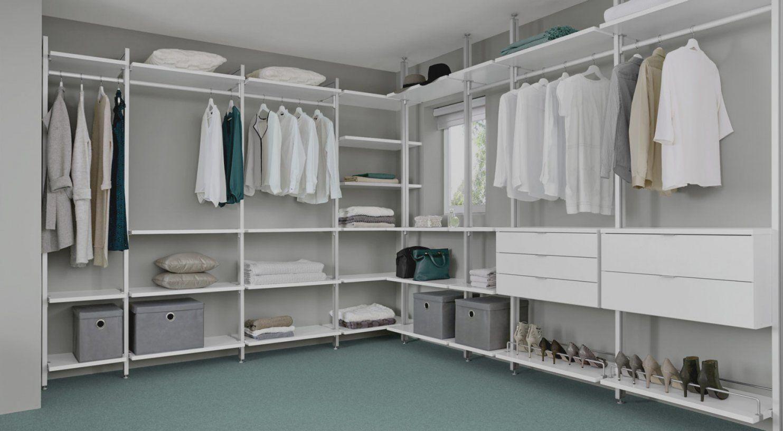 Wunderbar Begehbarer Kleiderschrank Selber Bauen Ikea Spannende von Begehbarer Kleiderschrank Selber Bauen Ikea Photo