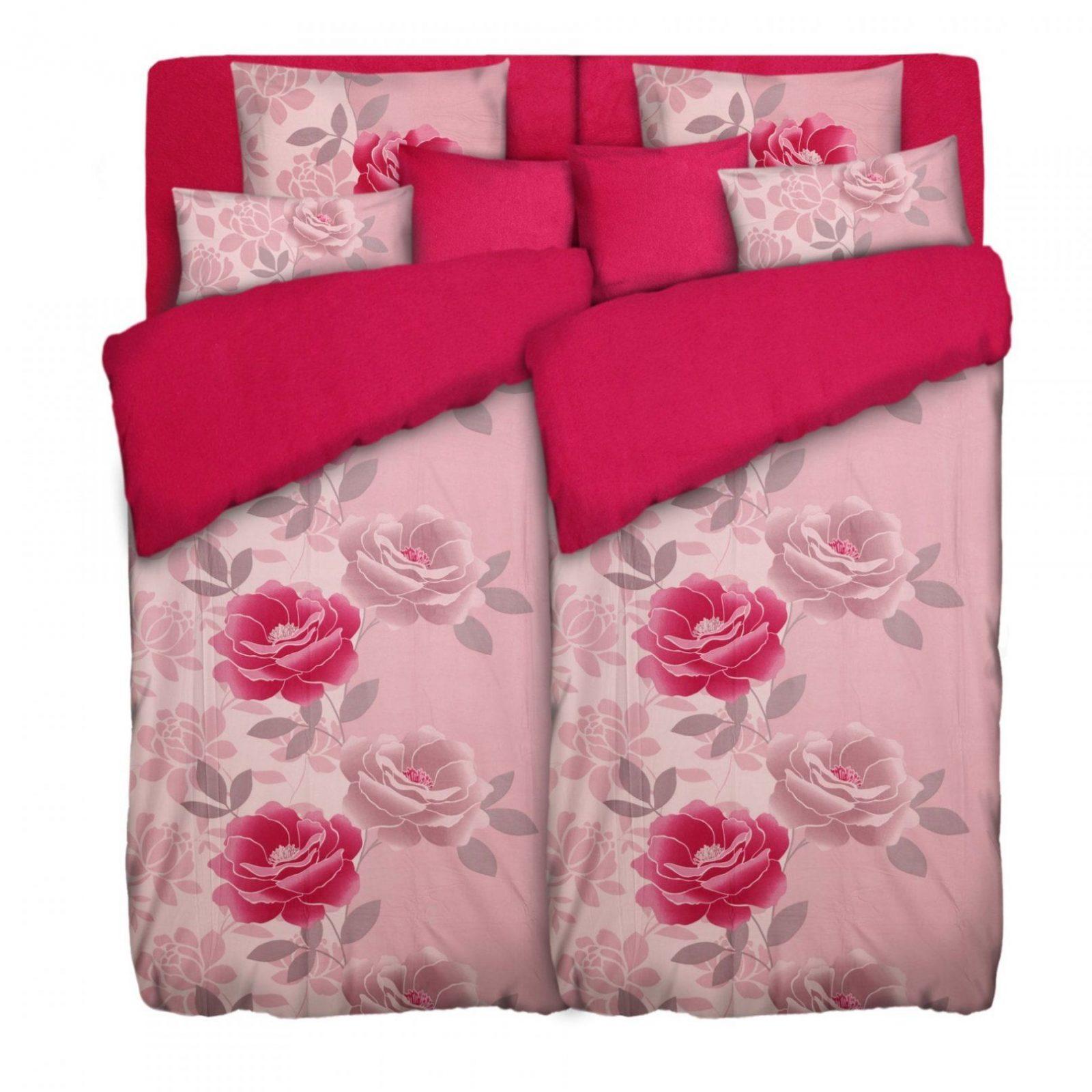 Wunderbar Bettwäsche In Vielen Designs Online Bestellen — Qvc Für von Kinderbettwäsche Bei Qvc Bild