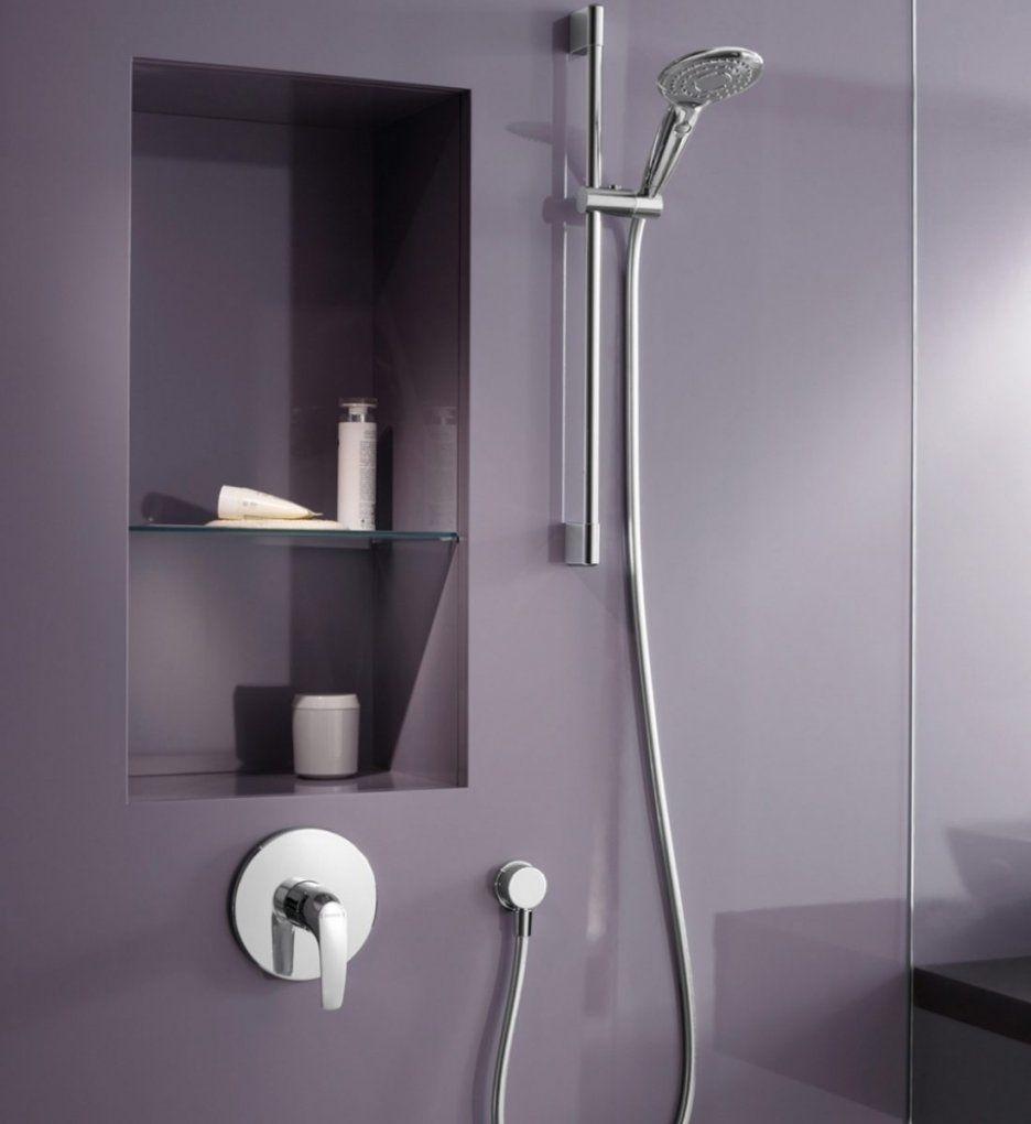 Wunderbar Dusche Unterputz Armatur Schne Hansa Armaturen Dusche von Unterputz Armatur Dusche Hansa Bild