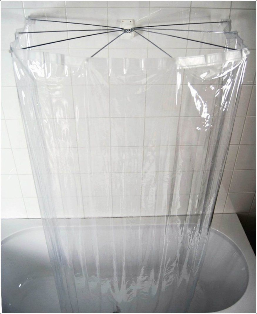 Wunderbar Duschvorhangstange U Form Wunderbar Duschvorhangstange U von Duschvorhangstange Badewanne U Form Photo