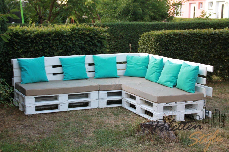 Wunderbar Garten Lounge Möbel Günstig Hausliche Verbesserung von Loungemöbel Garten Selber Bauen Photo
