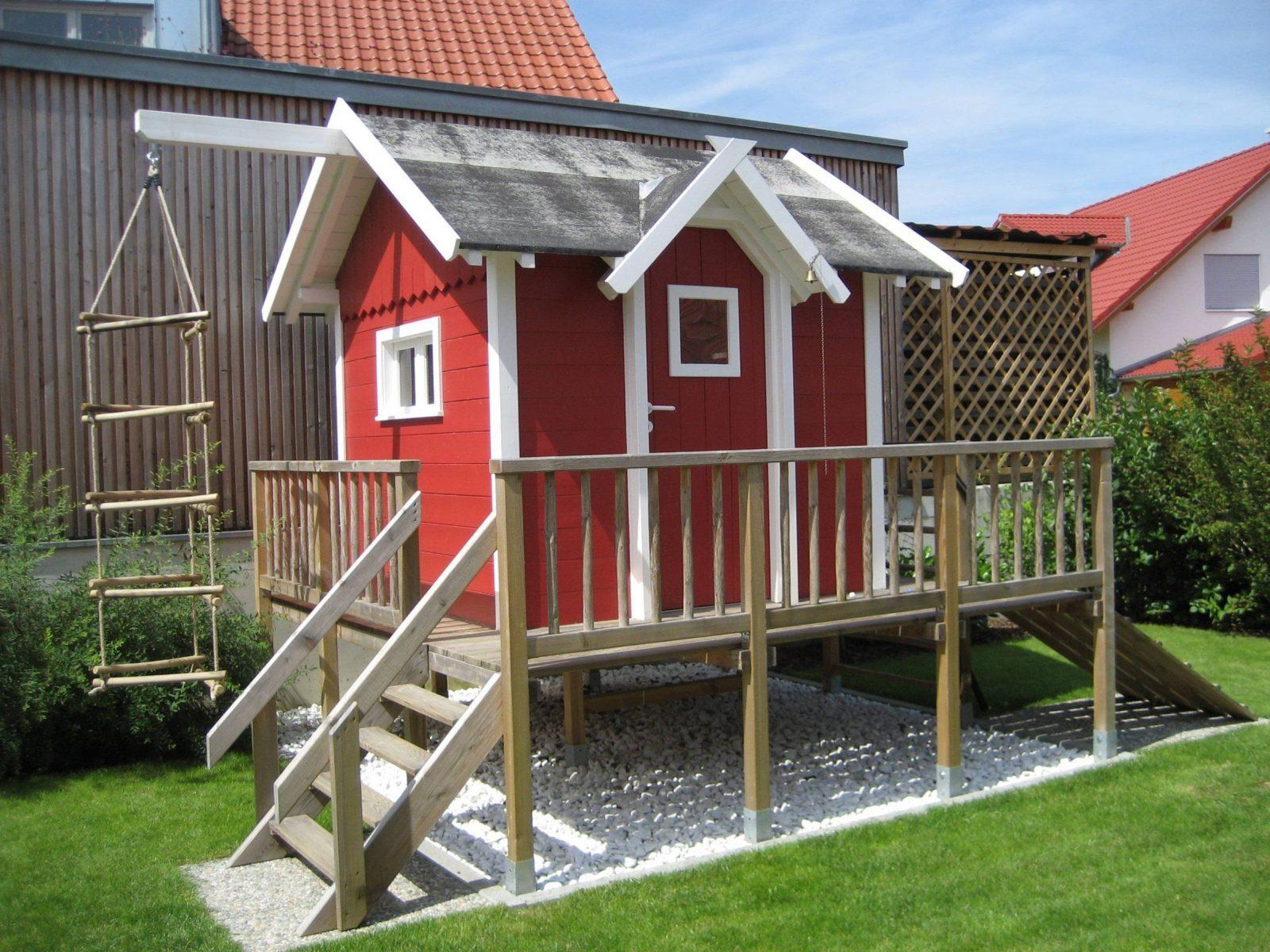 Wunderbar Kinder Holzhaus Selber Bauen Spielhaus Jochen Selber Bauen von Spielhaus Kinder Selber Bauen Photo