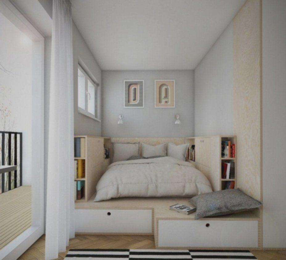 Wunderbar Kleine Schlafzimmer Optimal Einrichten Kleines 8 Ideen Von Kleine  Schlafzimmer Schön Einrichten Photo