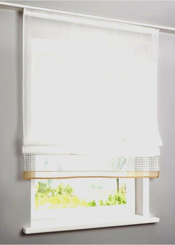 Wunderbar Raffrollo 70 Cm Breit Architektur Hausdesign Raffgardine von Raffgardinen Mit Klettband Waschen Photo