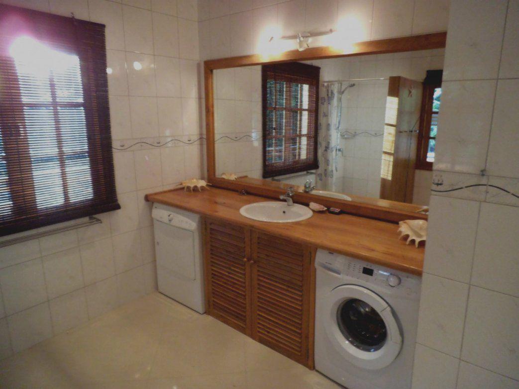 Wunderbar Verkleidung Waschmaschine Badezimmer Verstecken