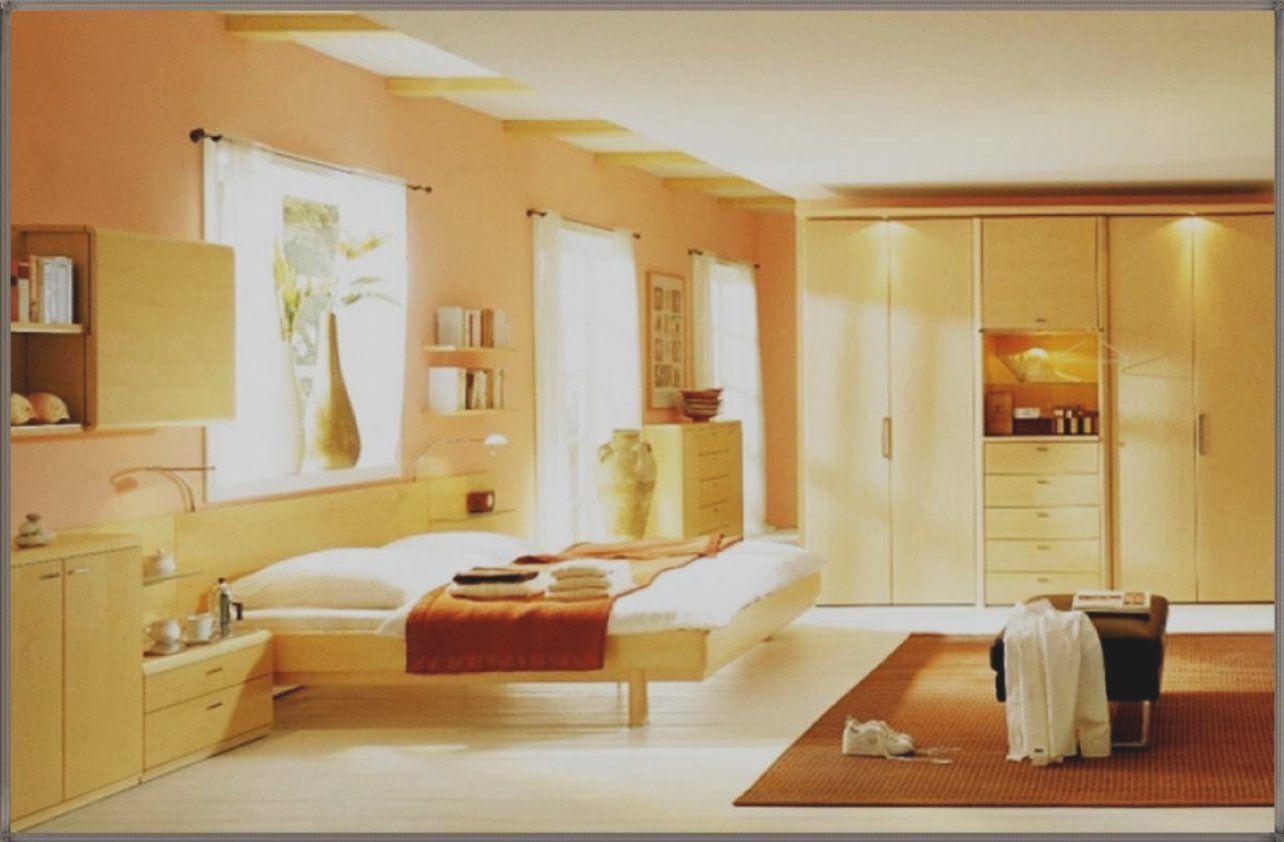 Wunderbar Wandfarbe Schlafzimmer Feng Shui Interessant Farbe Am von Wandfarbe Schlafzimmer Feng Shui Bild