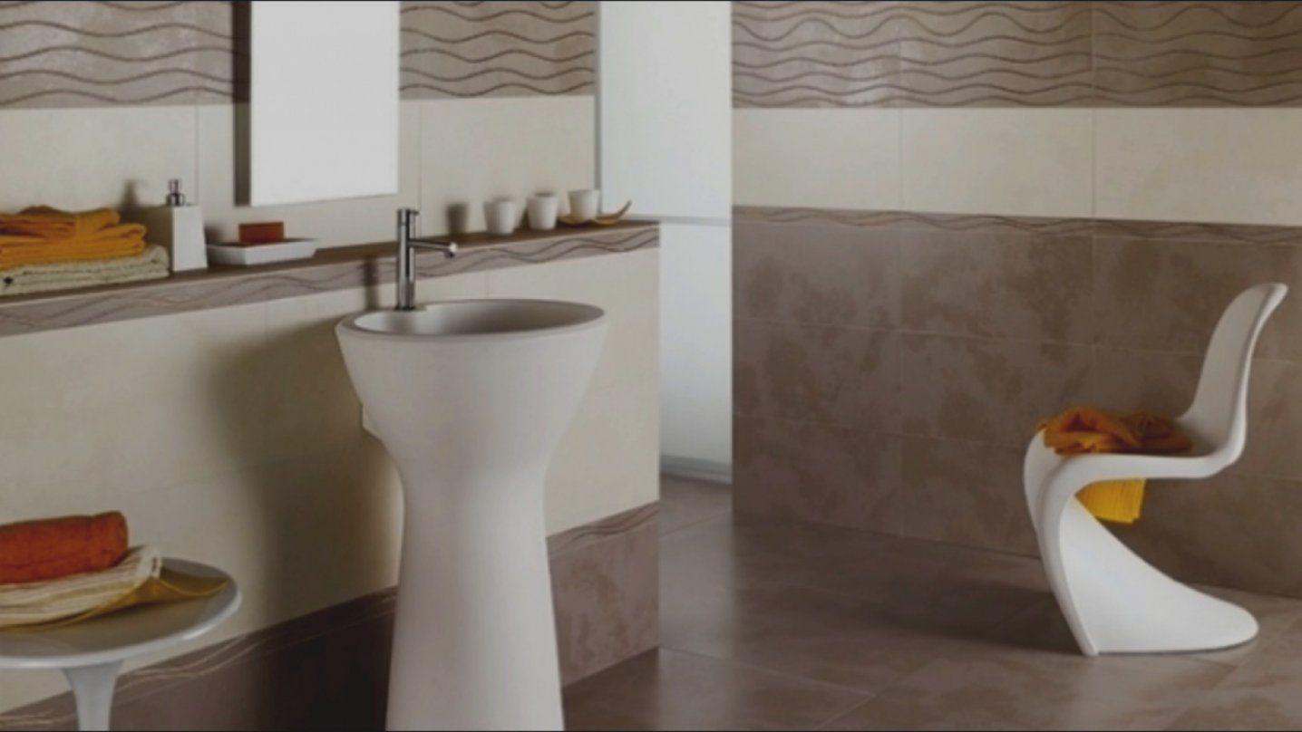 Wunderbare Bad Fliesen Braun Beige Wohndesign  Punkvoter von Badezimmer Fliesen Braun Beige Bild
