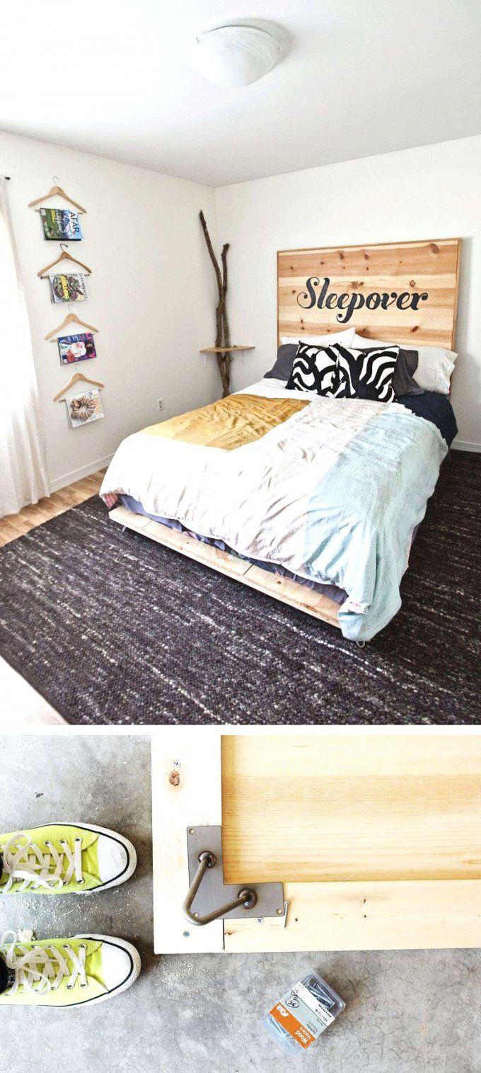 Wunderbare Ideen Bett Mit Stufen Und Blühende Selber Bauen Die von Bett Mit Stufen Selber Bauen Bild