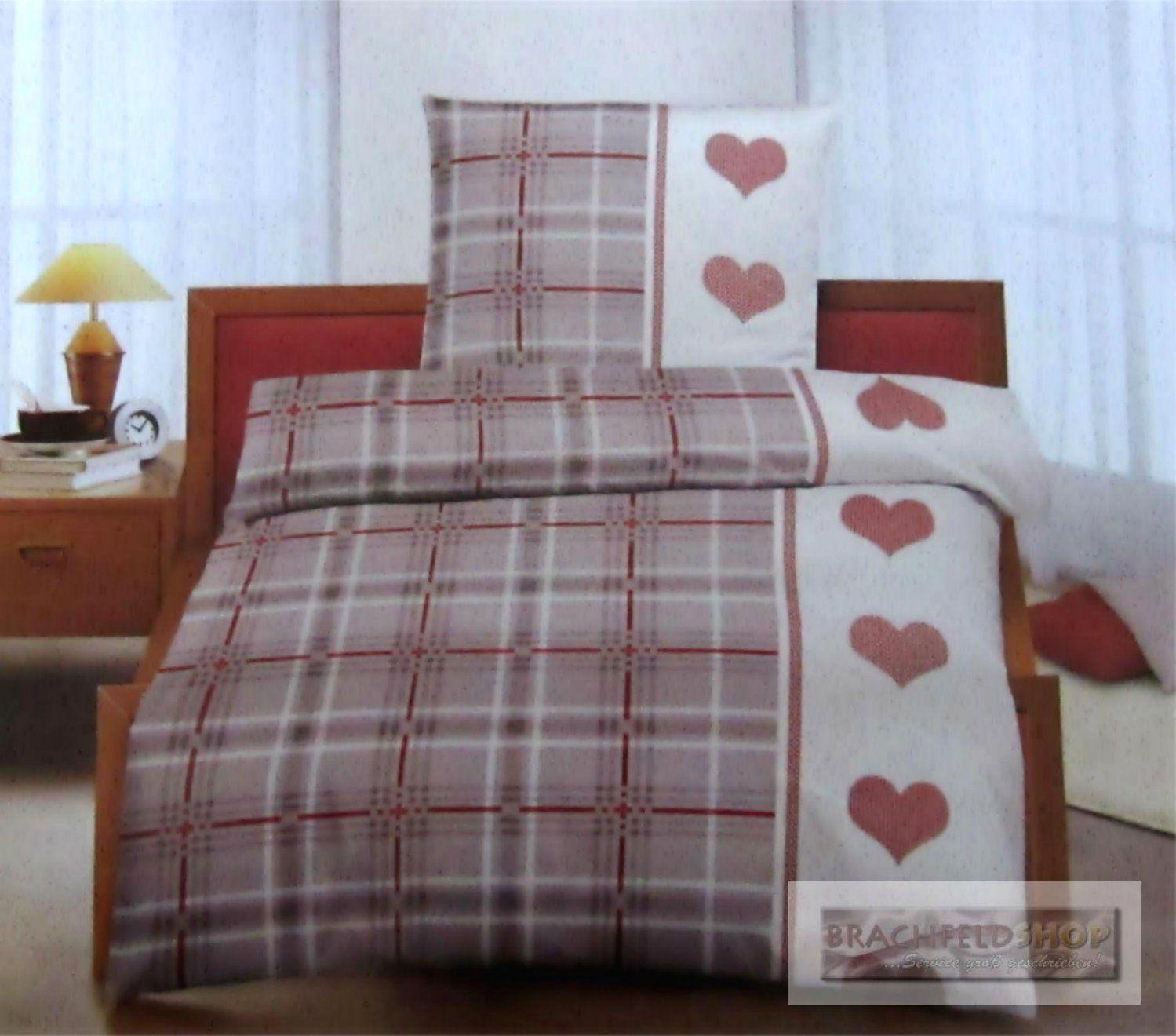 Wunderbare Ideen Bettwäsche Landhausstil Und Beste Landhaus Edelweiß von Landhaus Bettwäsche 155X220 Bild