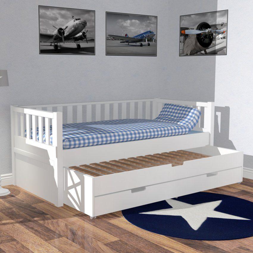 Wunderbare Ideen Skandinavische Kinderbetten Und Schöne Roomstar von Kinderbett Mit Gästebett Ikea Photo
