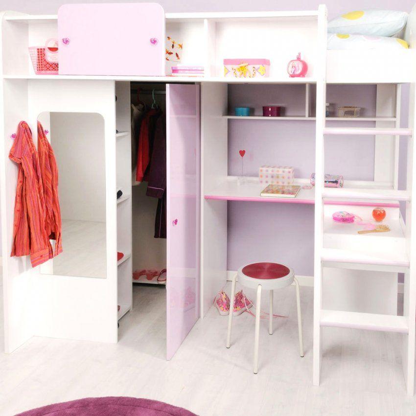 Wunderbare Inspiration Bett Mit Schrank Und Schreibtisch Schöne von Bett Mit Schreibtisch Und Schrank Photo