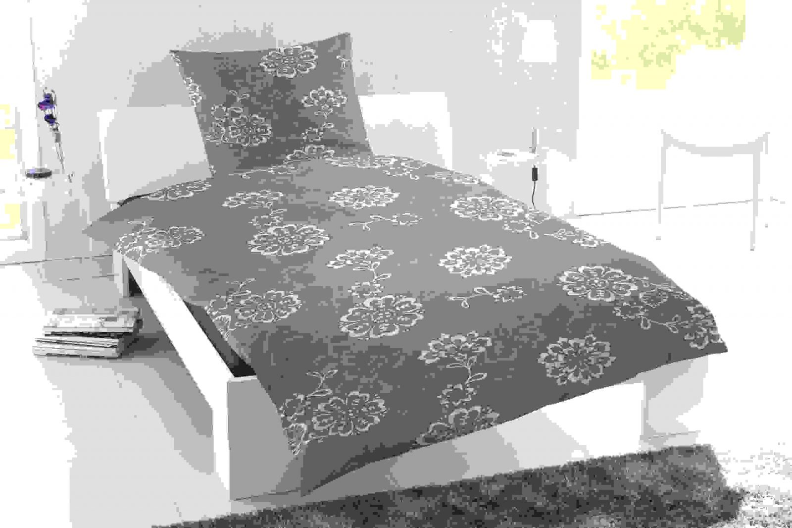 bettw sche microfaser pl sch haus design ideen. Black Bedroom Furniture Sets. Home Design Ideas