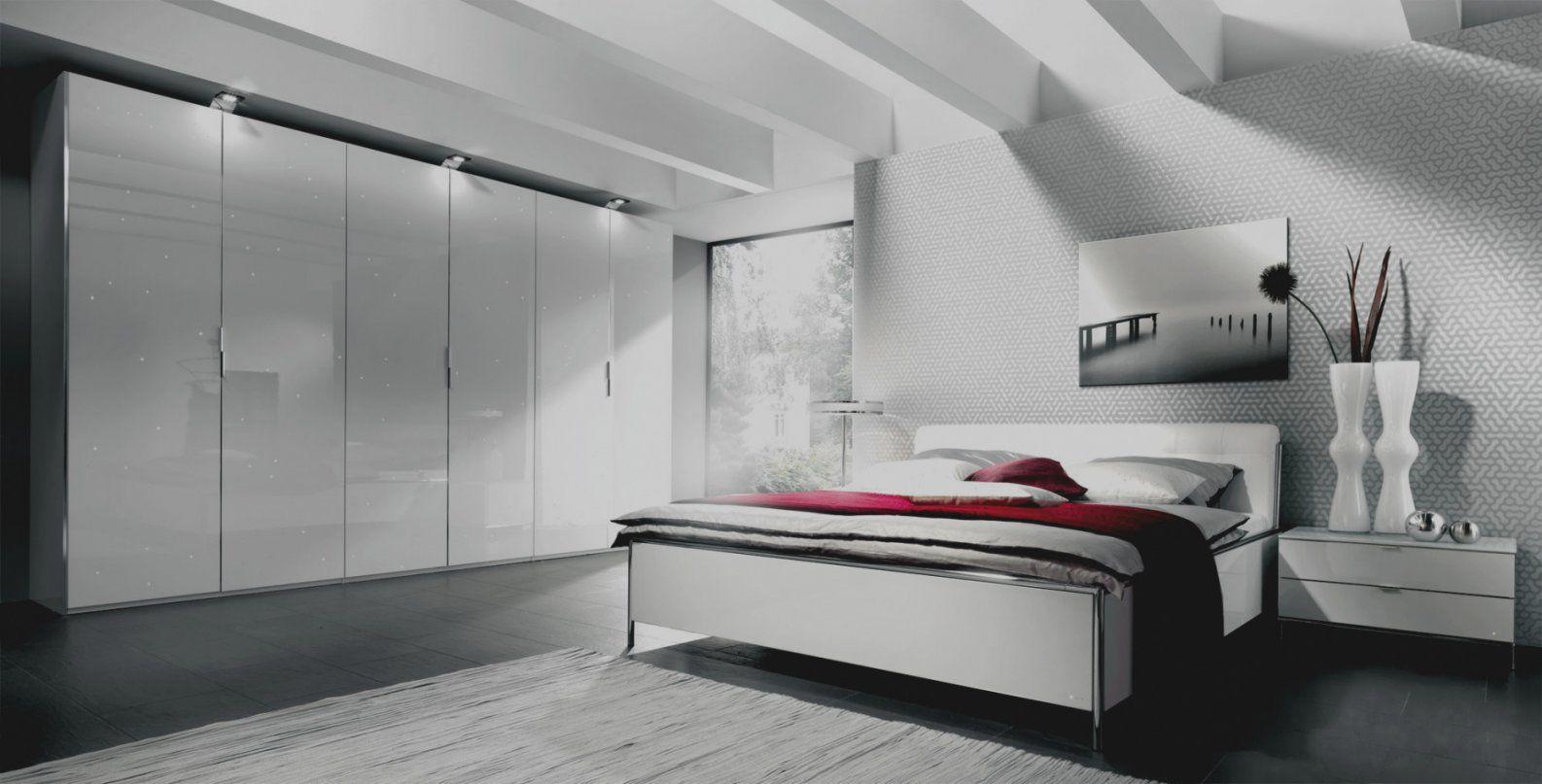 Wunderbare Schlafzimmer Komplett Weis Hochglanz Silent Weiss 4 von Schlafzimmer Komplett Hochglanz Weiss Photo