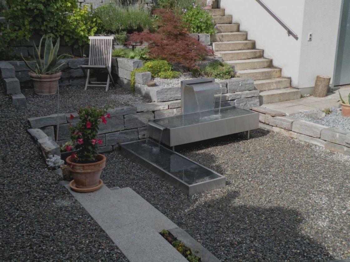 Wunderbare Wasser Im Garten Ideen Haloring  Greenwichbsa von Wasser Ideen Für Den Garten Photo