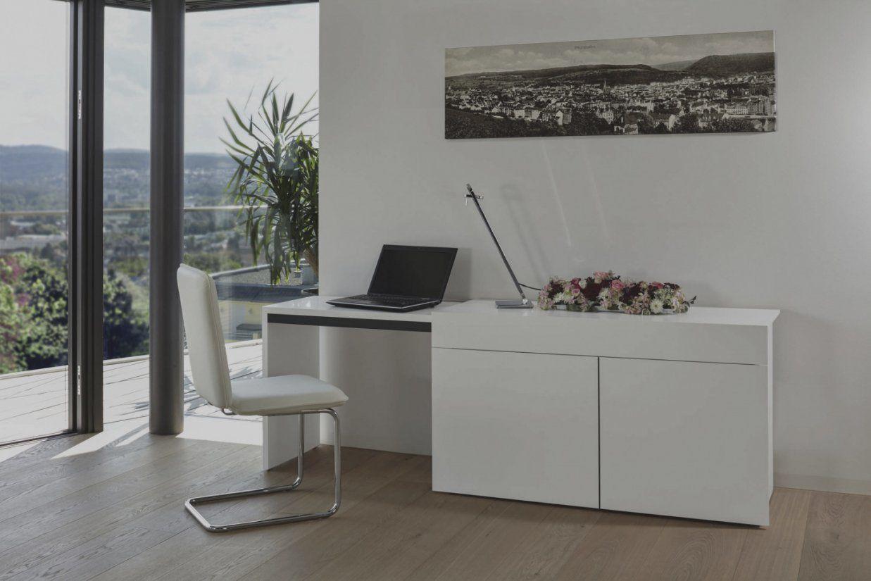 Wohnwand Mit Integriertem Schreibtisch 2021