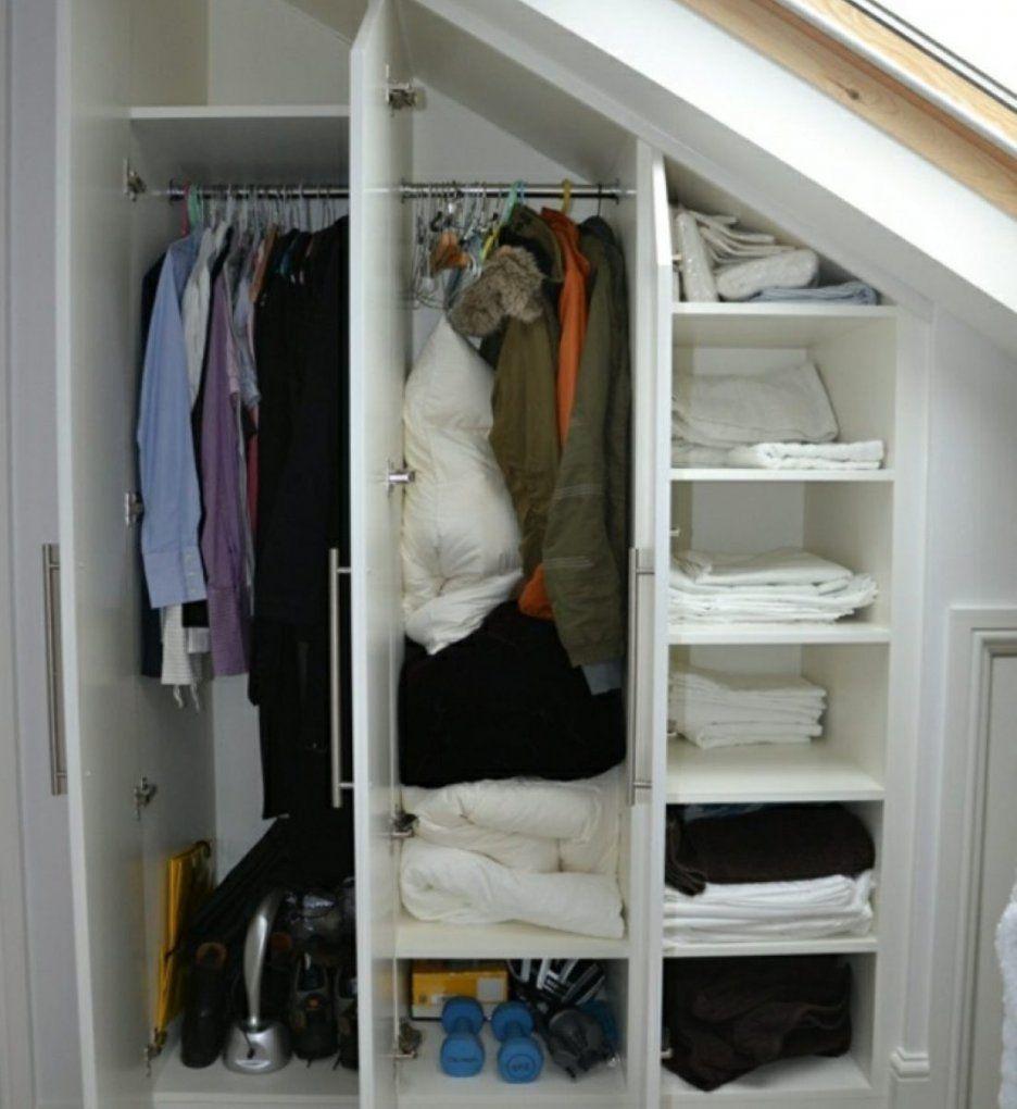 Wunderschöne Begehbarer Kleiderschrank Dachschräge Haus Design Ideen von Ideen Begehbarer Kleiderschrank Dachschräge Bild