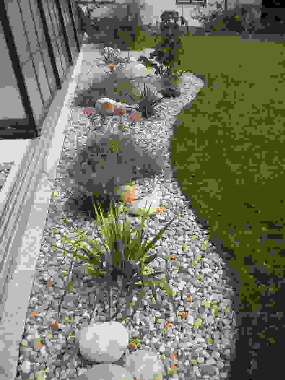 Wunderschöne Gartengestaltung Am Hang Mit Steinen 30 Inspiration von Hang Anlegen Mit Steinen Bild