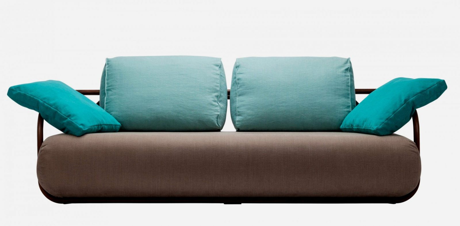 Wunderschöne Gemütliches Sofa Für Kleine Räume Fantastisch Gemã Von