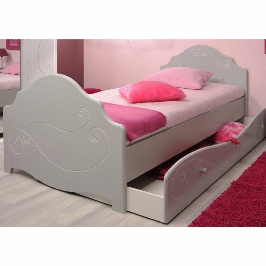 Wunderschöne Hello Kitty Bett 90×200 Kinderbett Mit Schublade Infos von Hello Kitty Bett 90X200 Bild