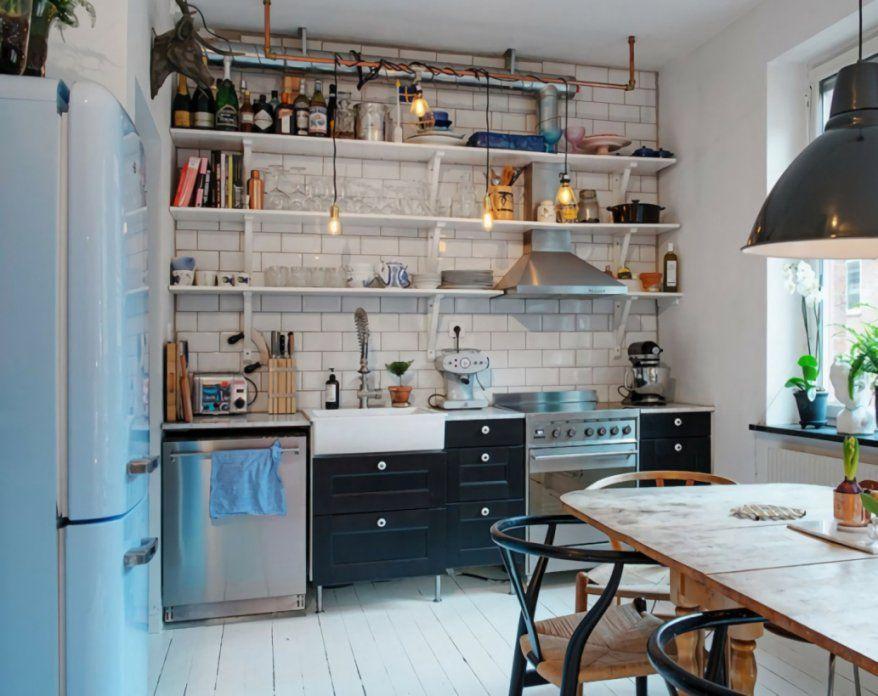 Wunderschöne Kleine Küche Einrichten Ideen Kleine Kchen Einrichten von Schmale Küche Einrichten Ideen Bild
