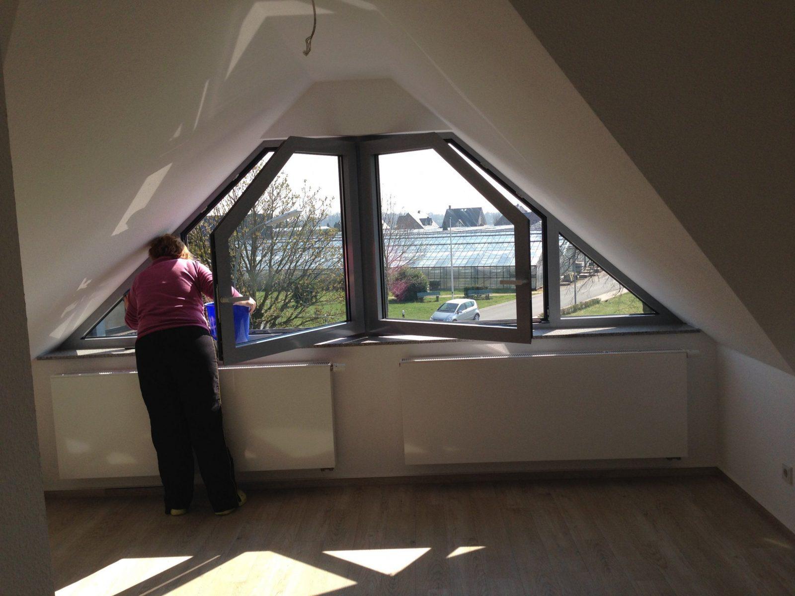 Wunderschöne Vorhang Schräge Fenster Schrã Ge Fenster Vorhã Nge Mit von Schiebegardinen Für Schräge Fenster Bild