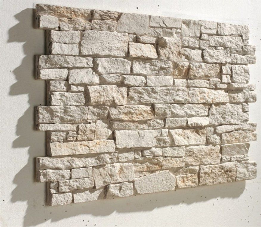 Wunderschöne Wand In Steinoptik Selber Machen Steinoptik Styropor von Steinoptik Wand Selber Machen Photo